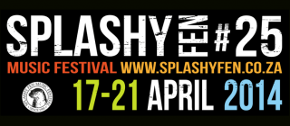 Splashy Fen Music Festival